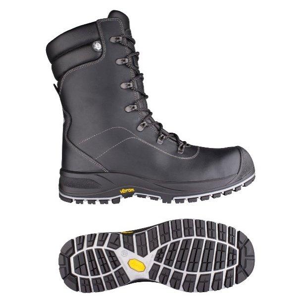 Solid Gear - Sparta Sikkerhedsstøvle