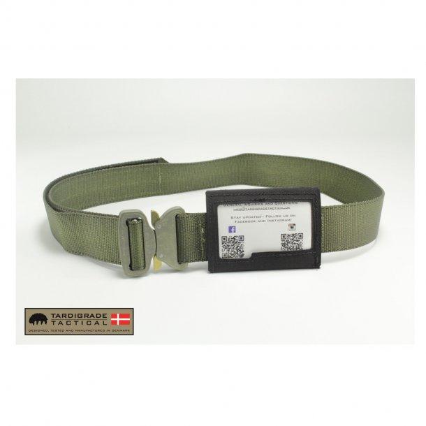 Tardigrade Tactical - Simpel Vagt ID Holder