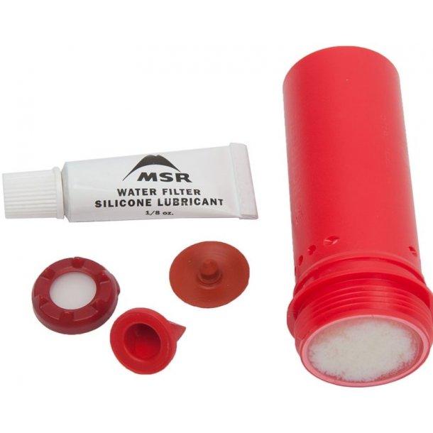 MSR - Udskiftnings Filter Patron Til Trailshot
